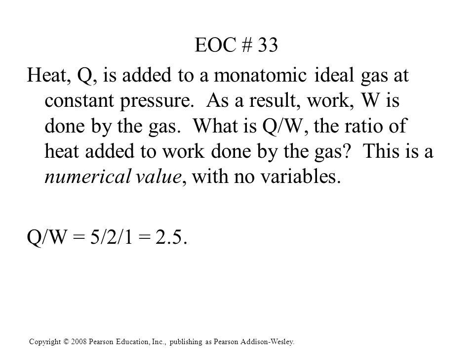 EOC # 33