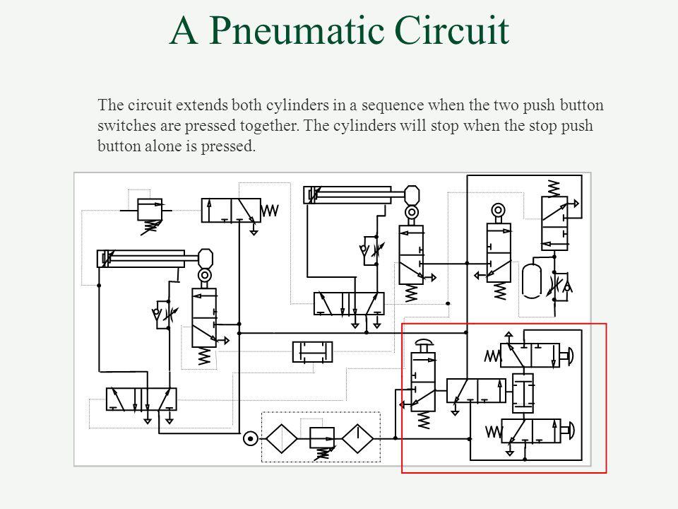 A Pneumatic Circuit