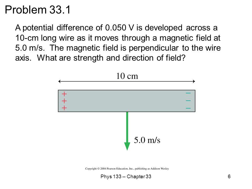 Problem 33.1
