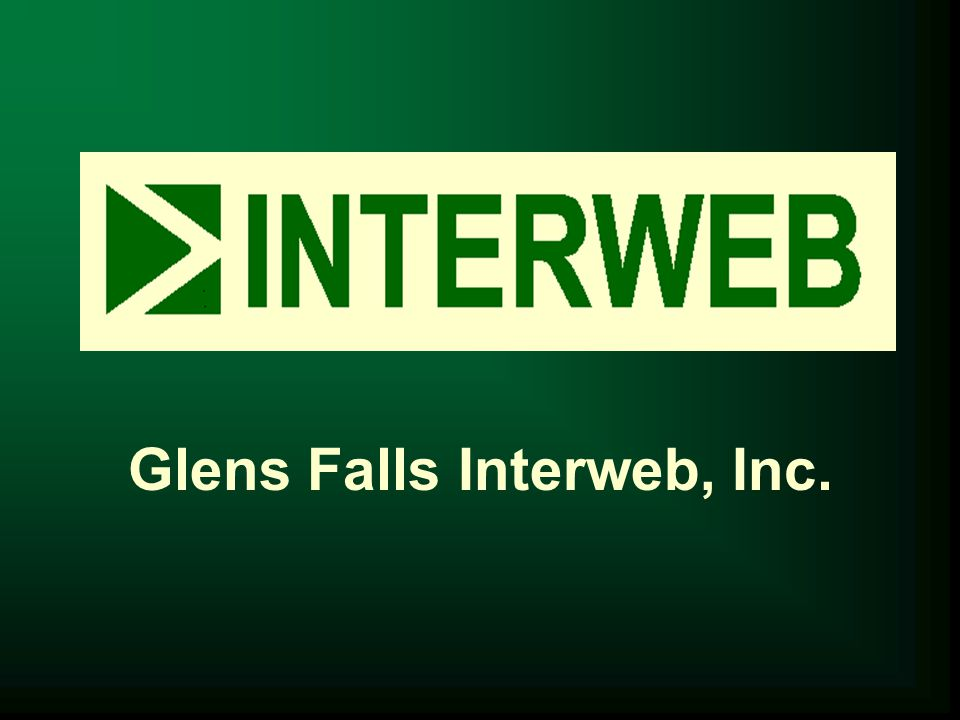 Glens Falls Interweb, Inc.