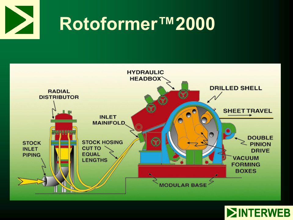 Rotoformer™2000
