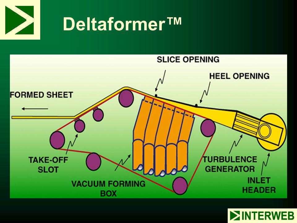 Deltaformer™