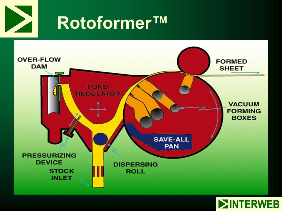 Rotoformer™