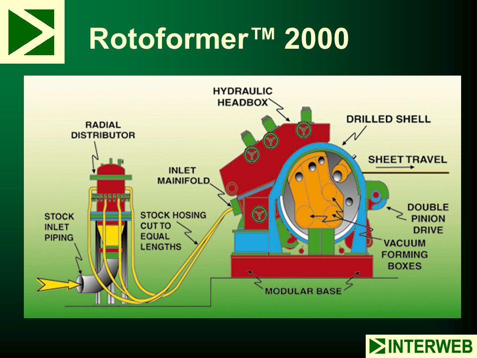 Rotoformer™ 2000