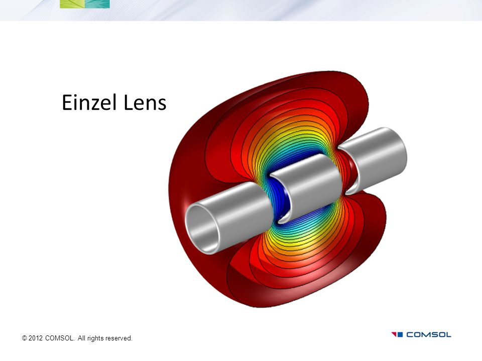 Einzel Lens You can use the heading from the model documentation for the title.