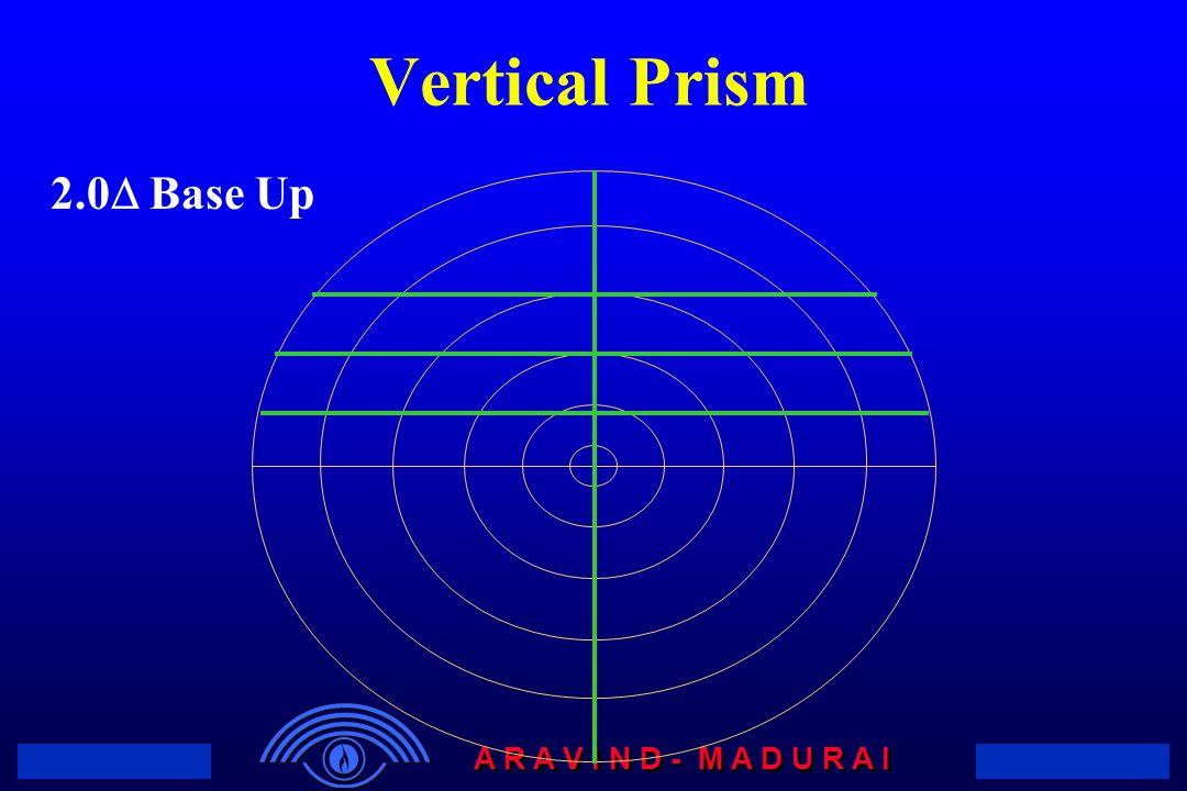 Vertical Prism 2.0 Base Up