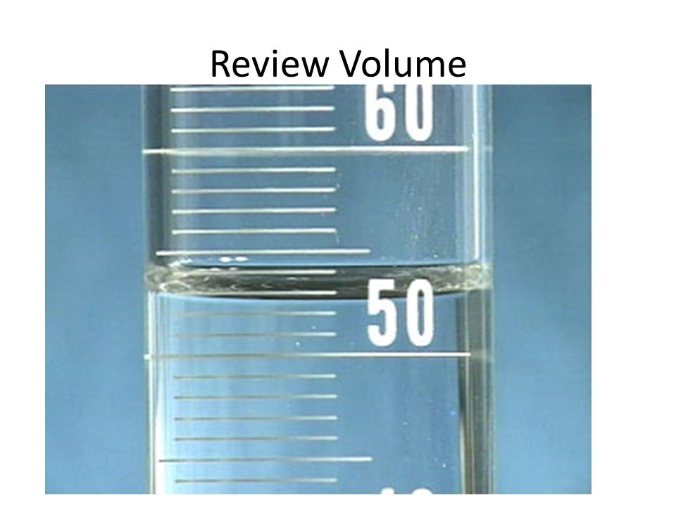 Review Volume