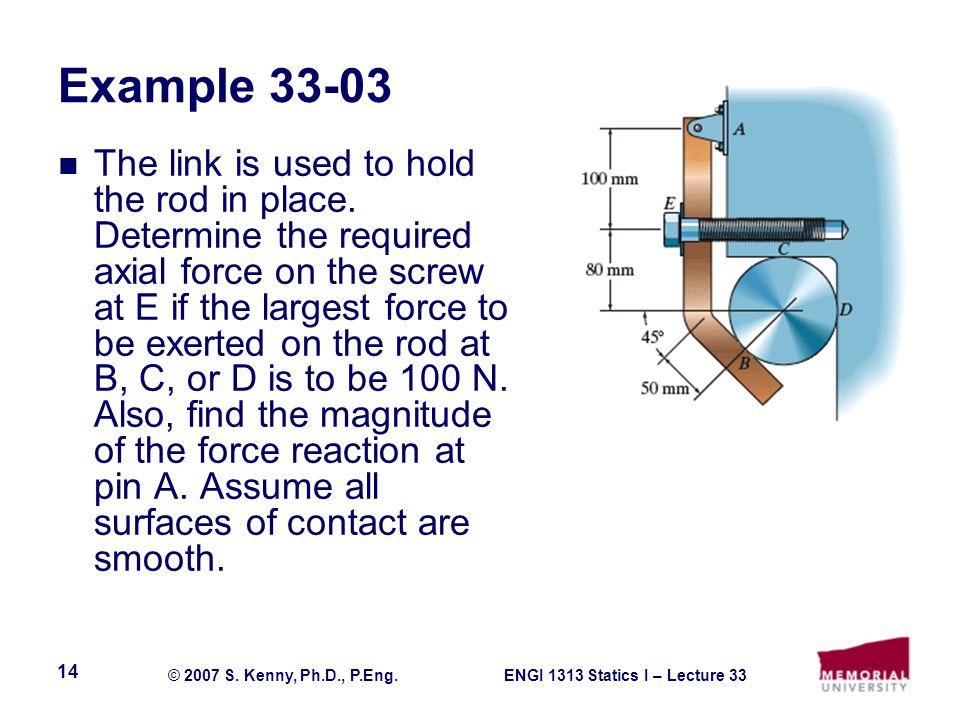 Example 33-03