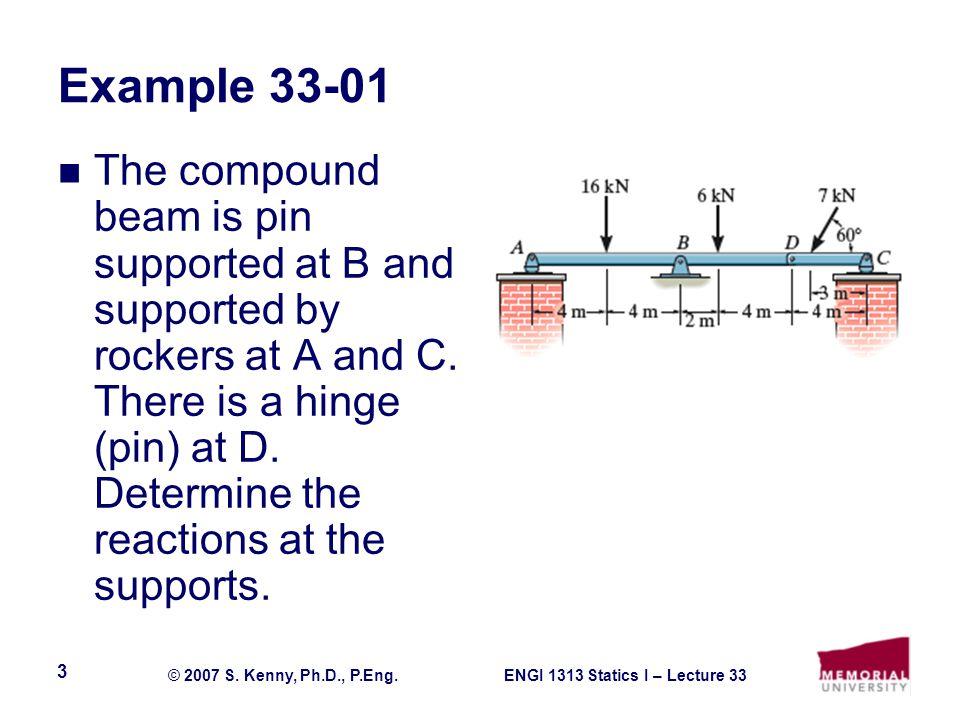 Example 33-01