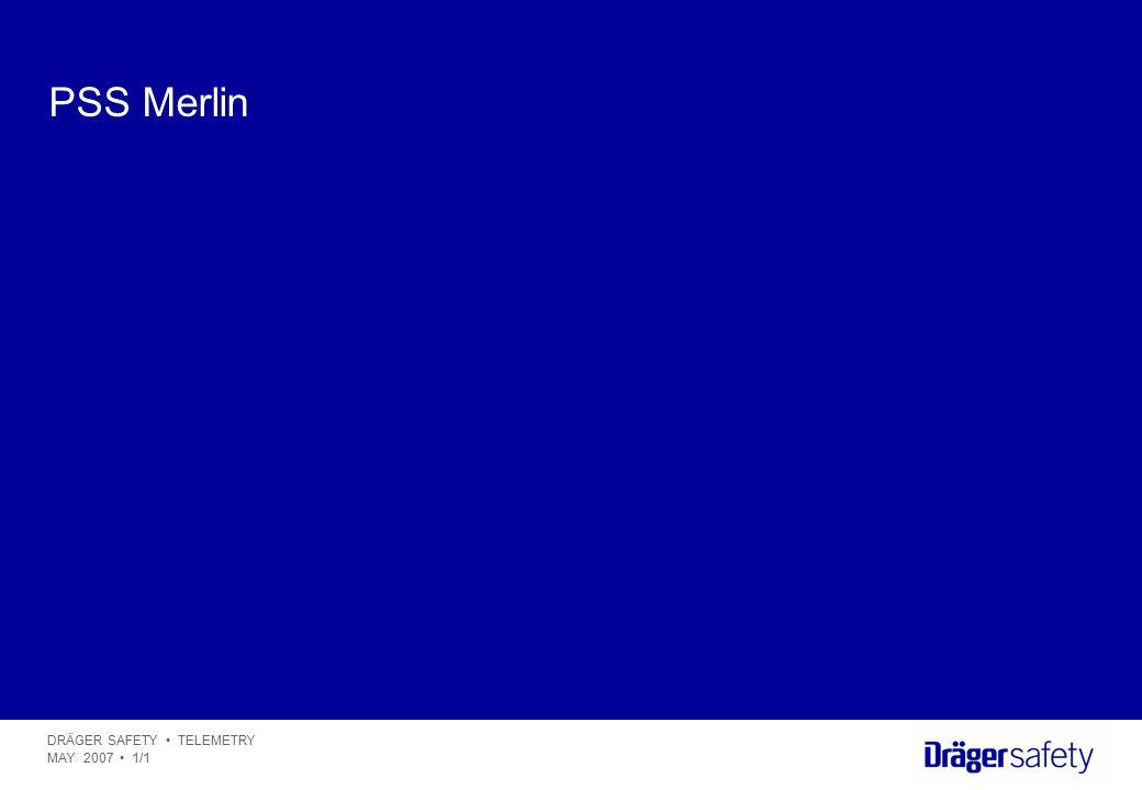 PSS Merlin