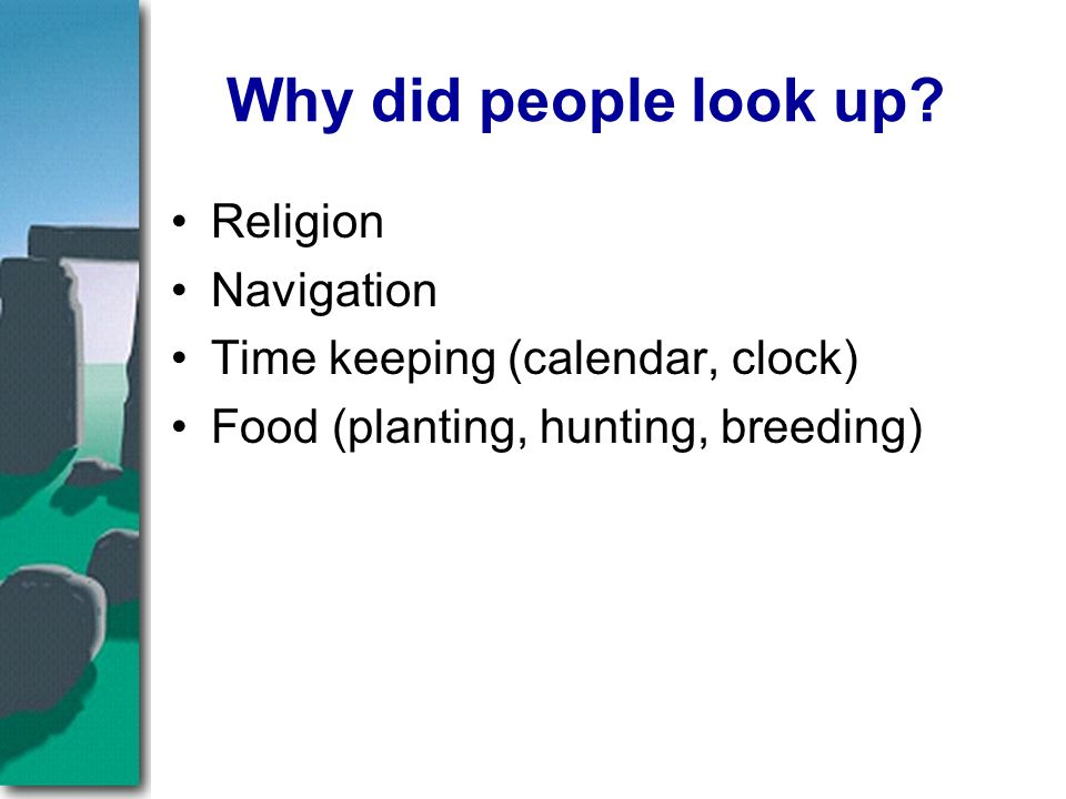 Why did people look up Religion Navigation
