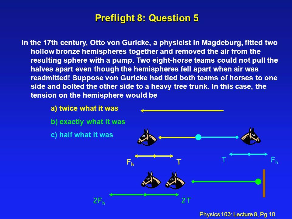 Preflight 8: Question 5