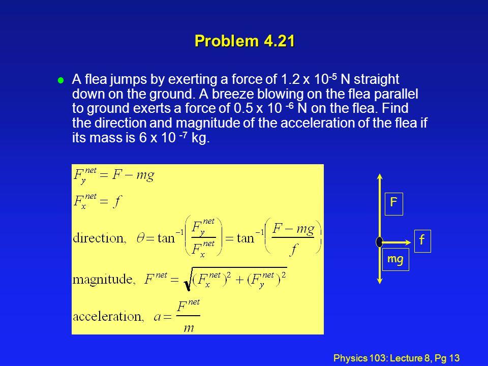Problem 4.21