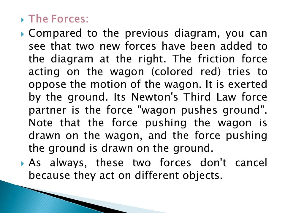 The Forces: