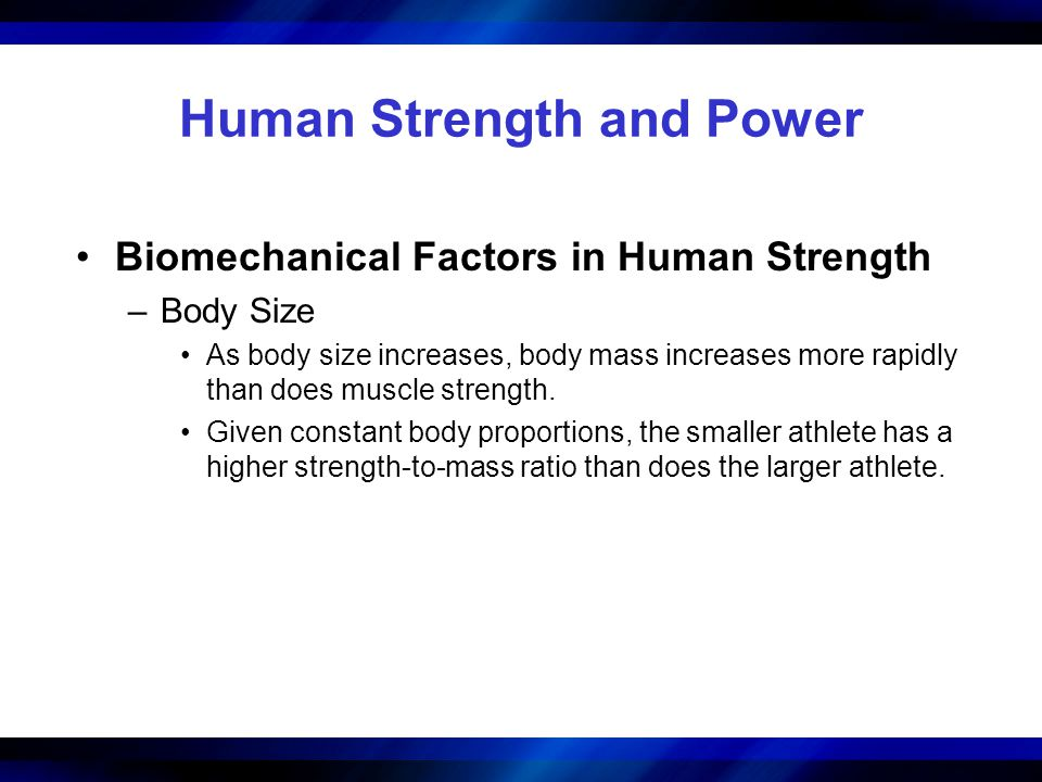 biomechanics of resistance exercise - ppt video online download, Muscles