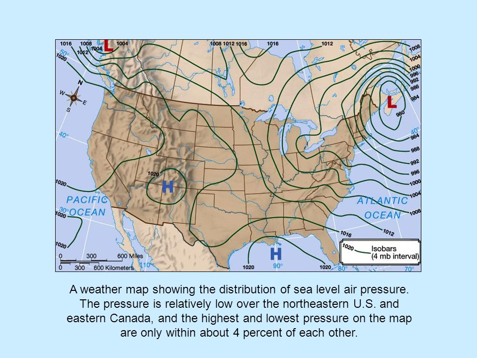Atmospheric Pressure and Wind ppt video online download