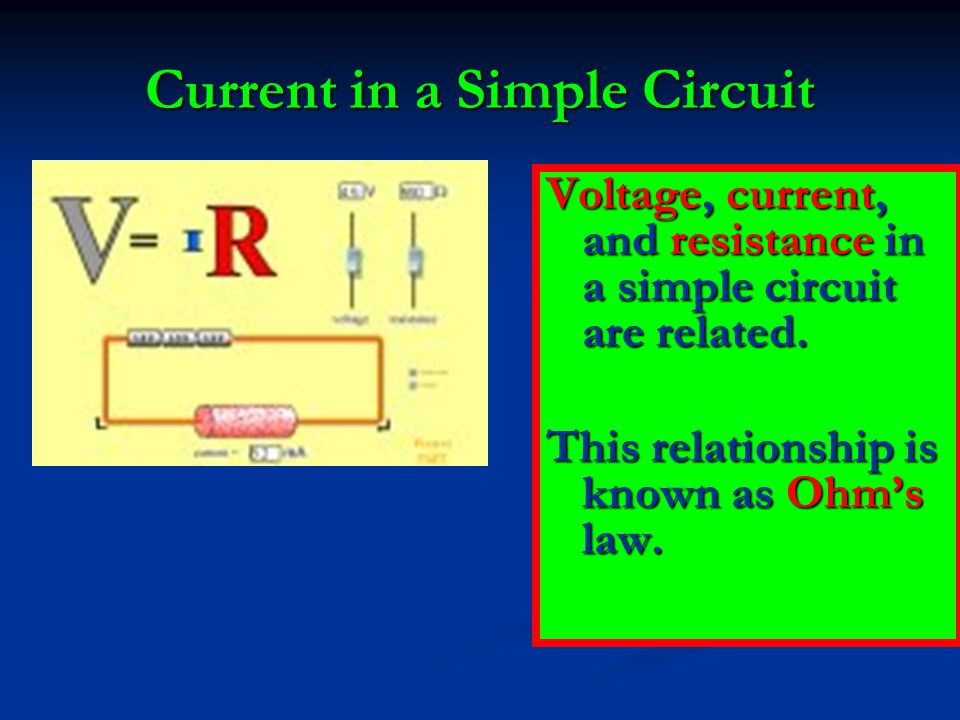 what is an electric charge  ppt download