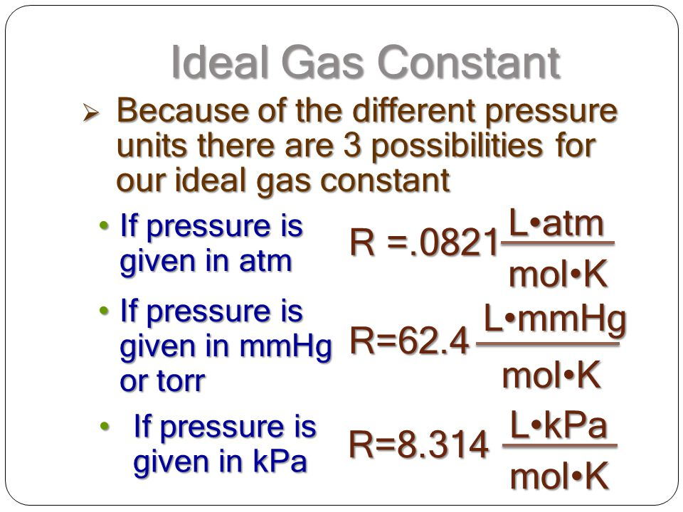 the characteristics of an ideal gas The ideal gas law is used to describe the behavior of ideal gases, but sometimes the conditions are such that gases behave differently when this.
