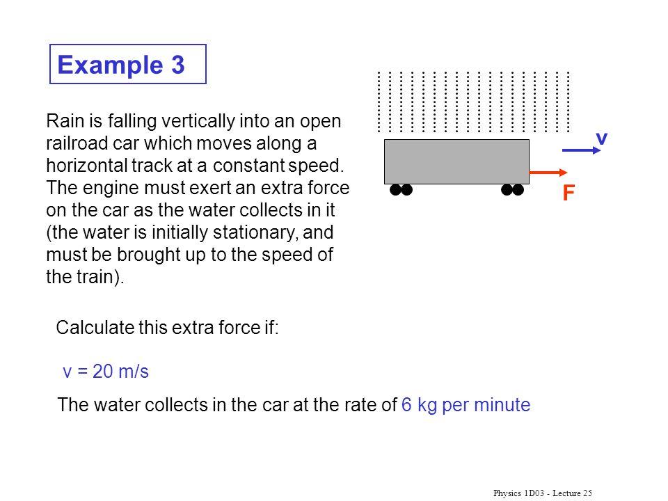 Example 3 v. F.