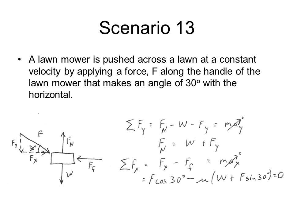 Scenario 13