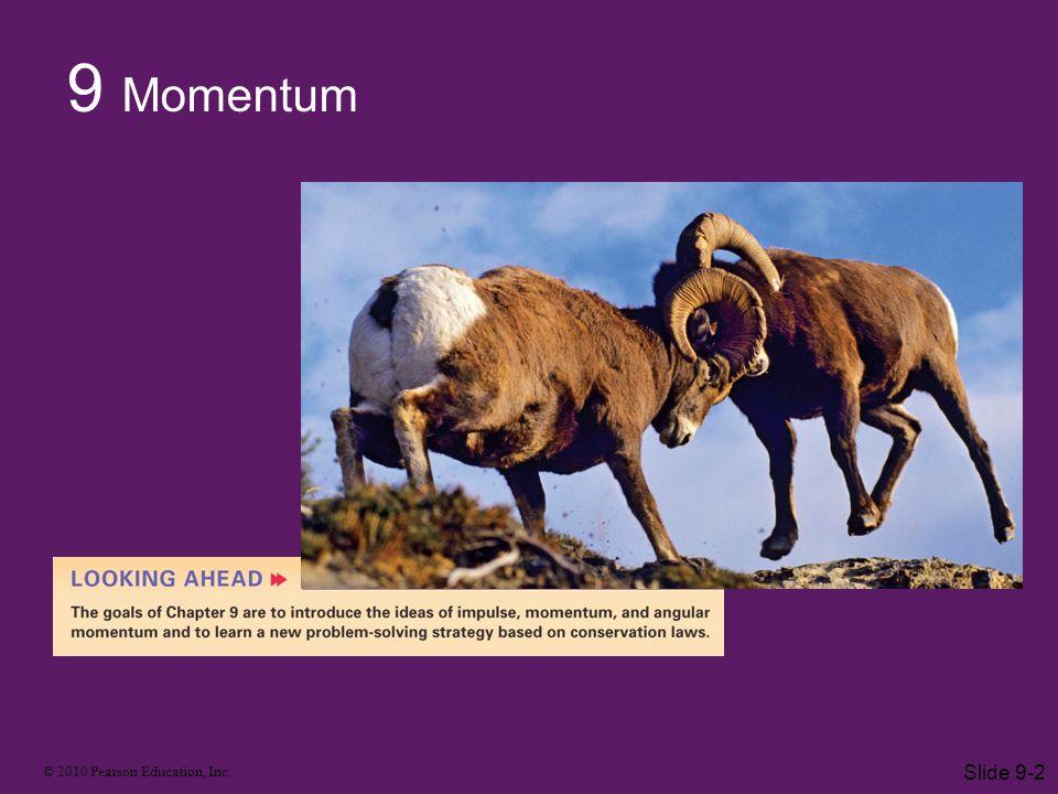 9 Momentum Slide 9-2