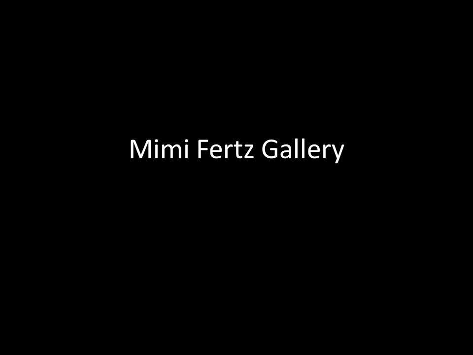 Mimi Fertz Gallery