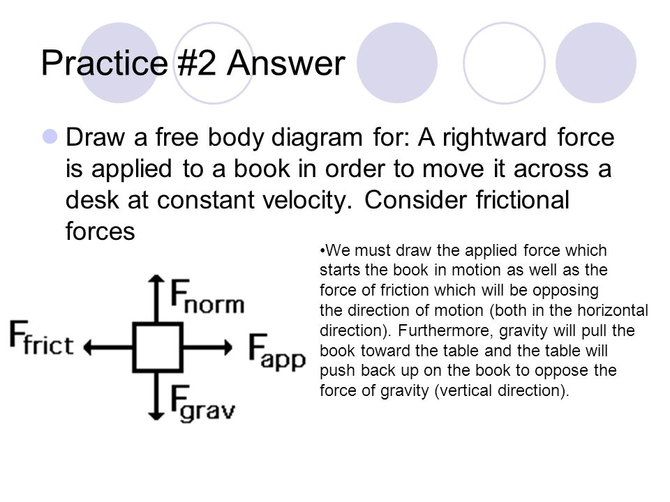 Practice #2 Answer
