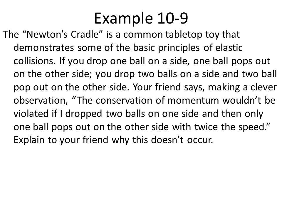Example 10-9