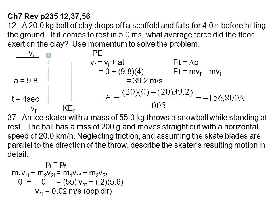 Ch7 Rev p235 12,37,56