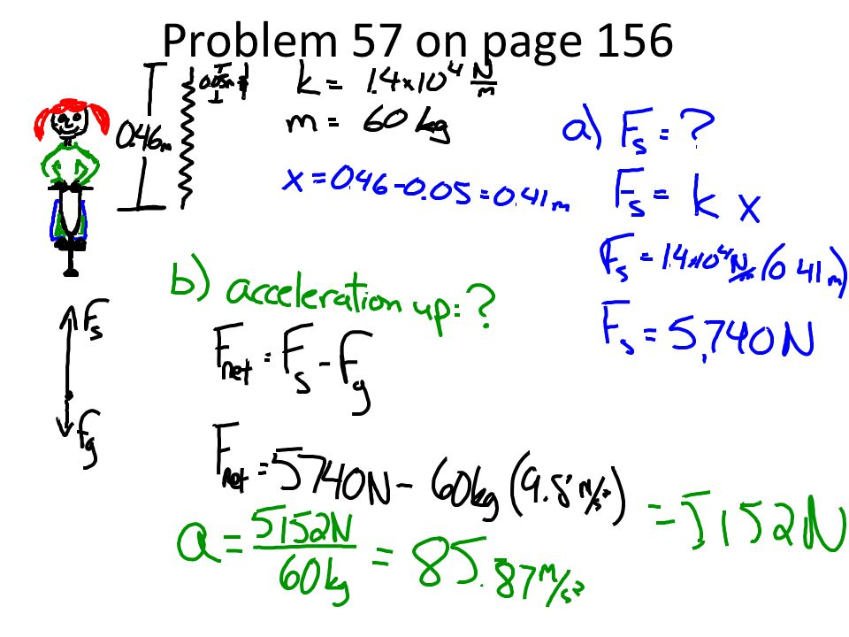 Problem 57 on page 156