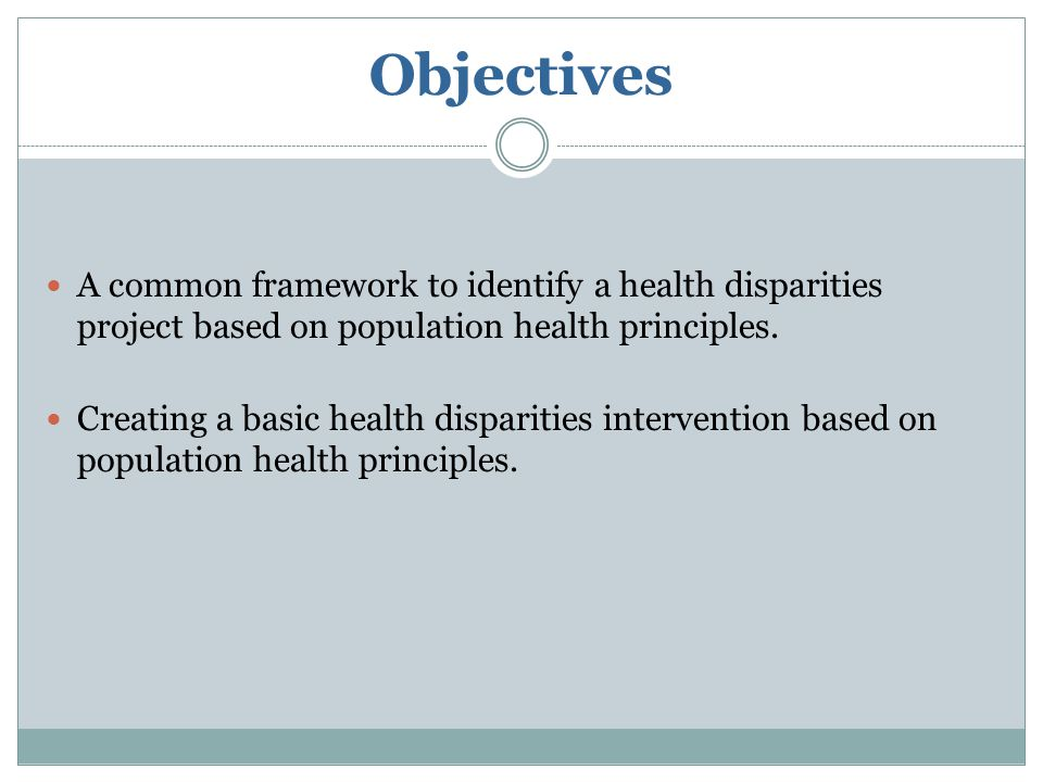 The relationship between economic disparities and health outcomes in a population