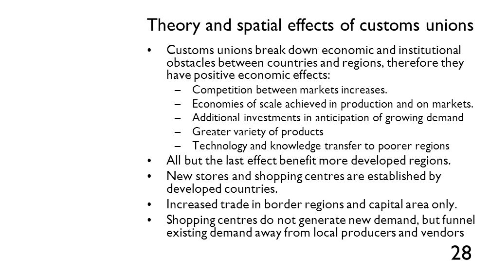 Theory of Poles of Growth