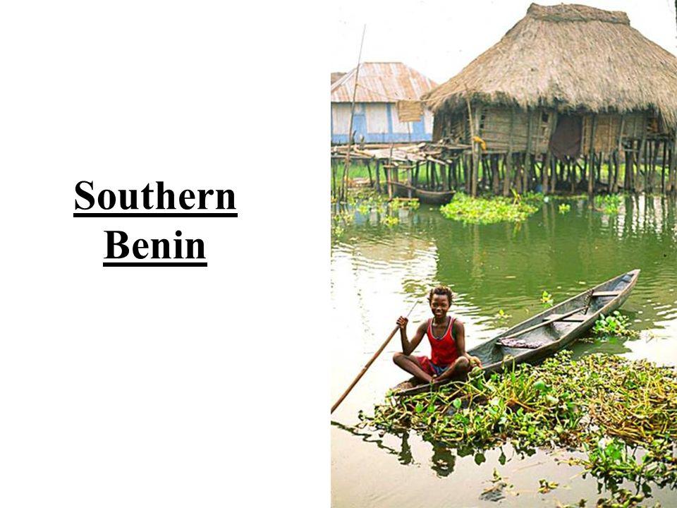Southern Benin