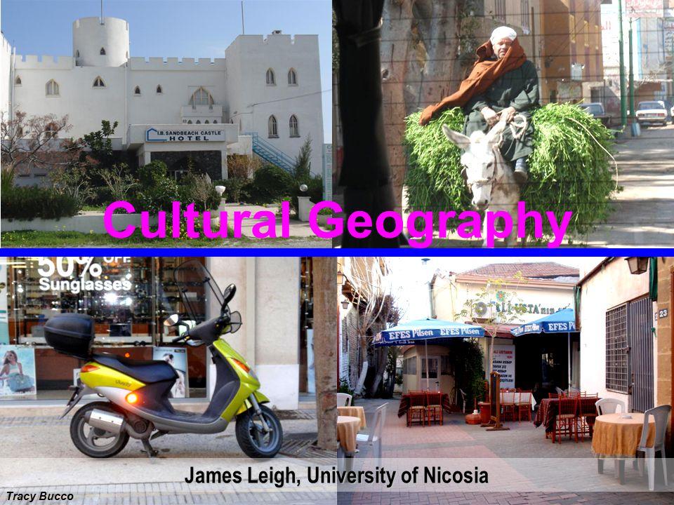 James Leigh, University of Nicosia