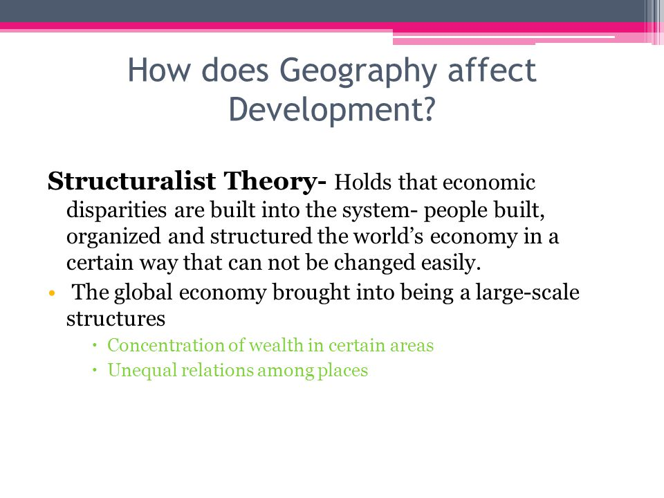 how does geography affect foreign policy A country's foreign policy, also called foreign relations or foreign affairs policy,  consists of  or why do we need a general theory of foreign policy  with an  emphasis on the process itself and the determinants that influence foreign policy.