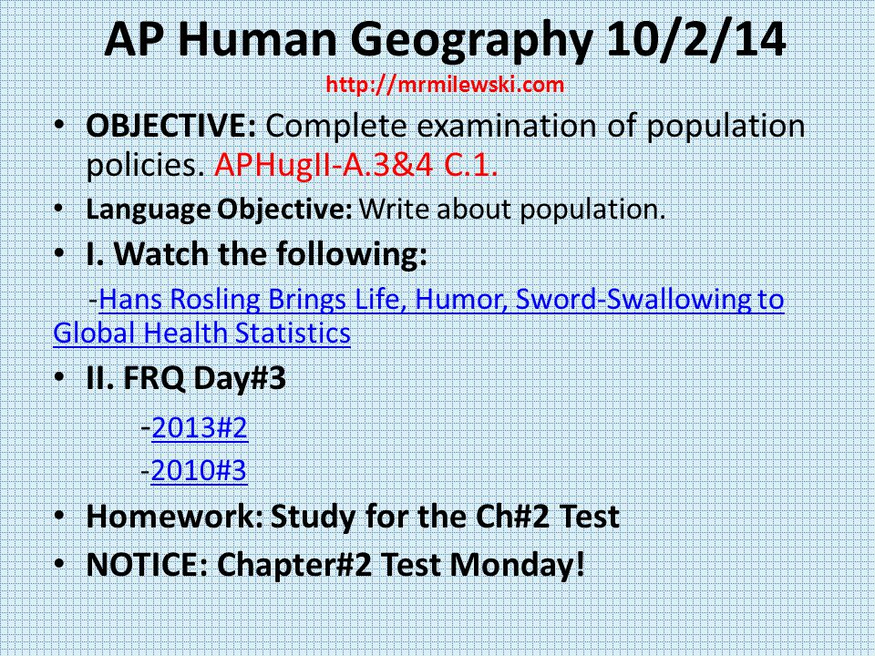 Ap human geography week 5 ppt video online download 44 ap human geography publicscrutiny Images