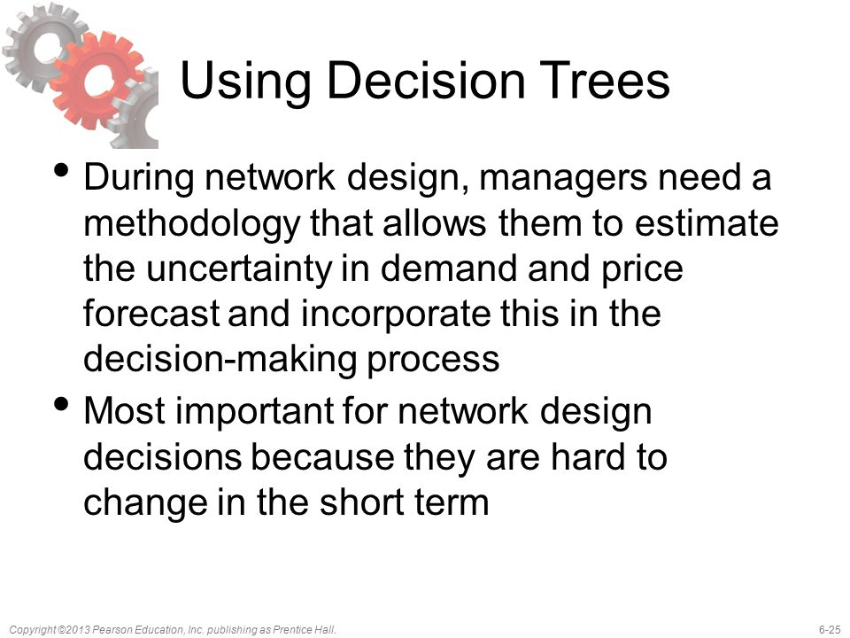 Using Decision Trees