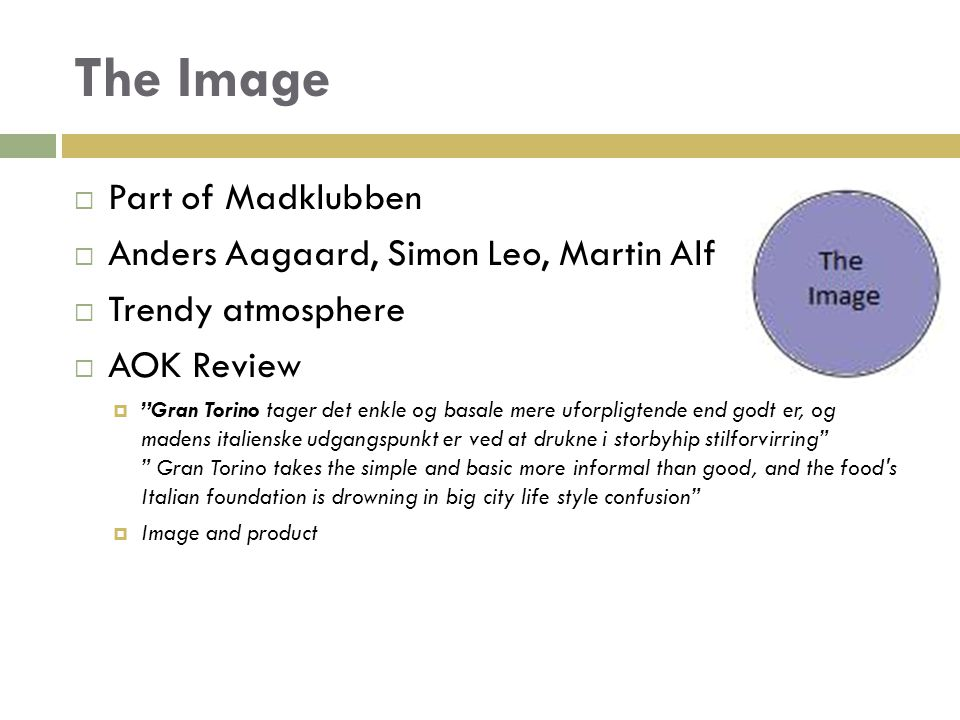 The Image Part of Madklubben Anders Aagaard, Simon Leo, Martin Alf