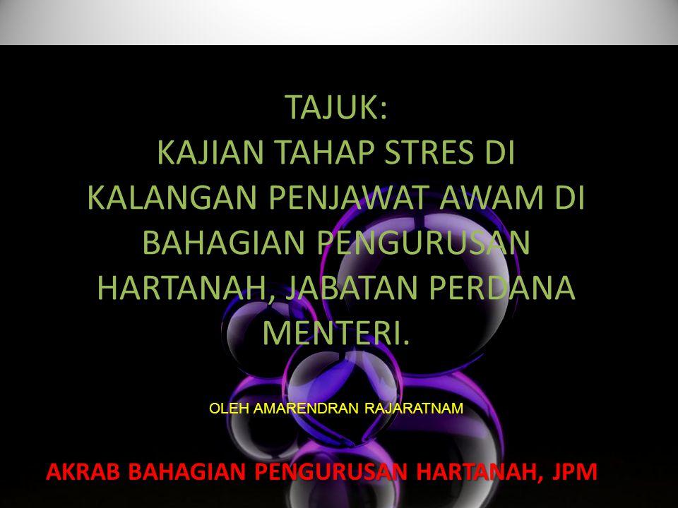 AKRAB BAHAGIAN PENGURUSAN HARTANAH, JPM