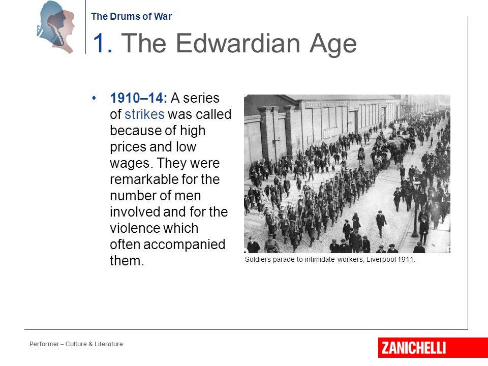1. The Edwardian Age