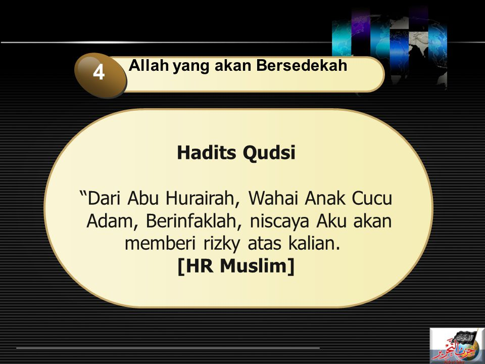 4 Hadits Qudsi Dari Abu Hurairah, Wahai Anak Cucu