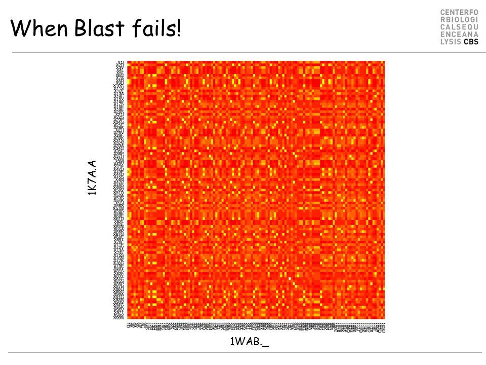 When Blast fails! 1K7A.A 1WAB._