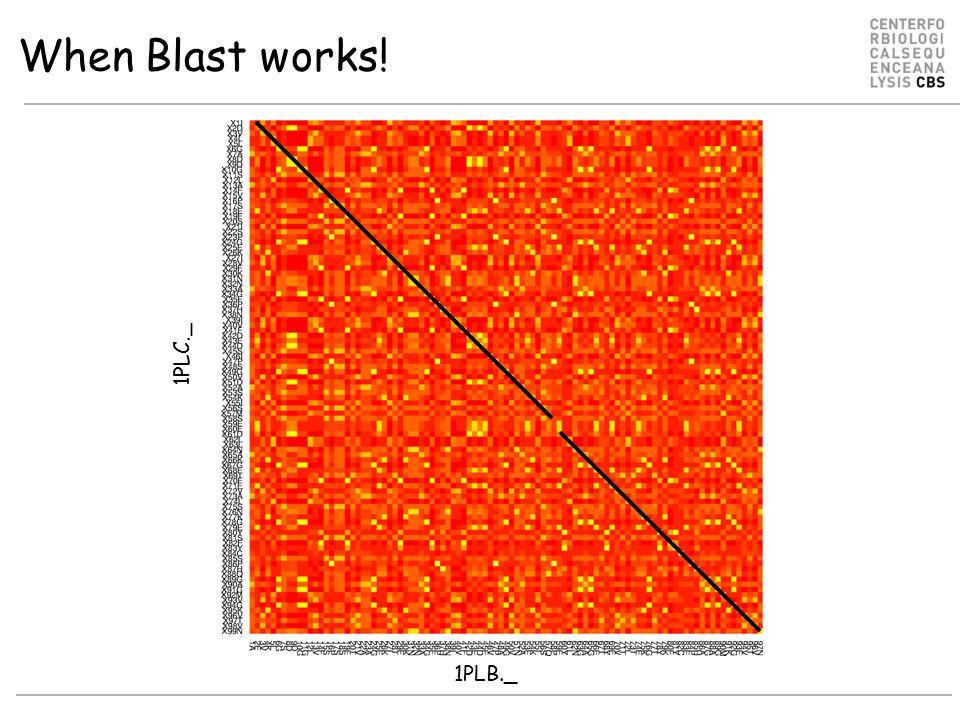 When Blast works! 1PLC._ 1PLB._