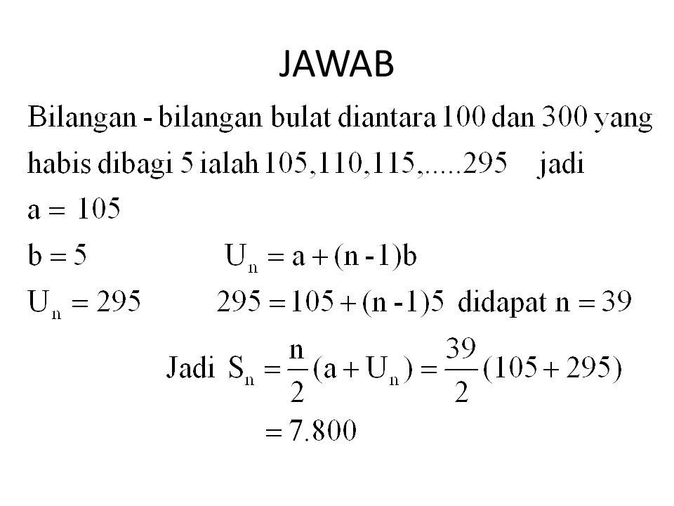 JAWAB