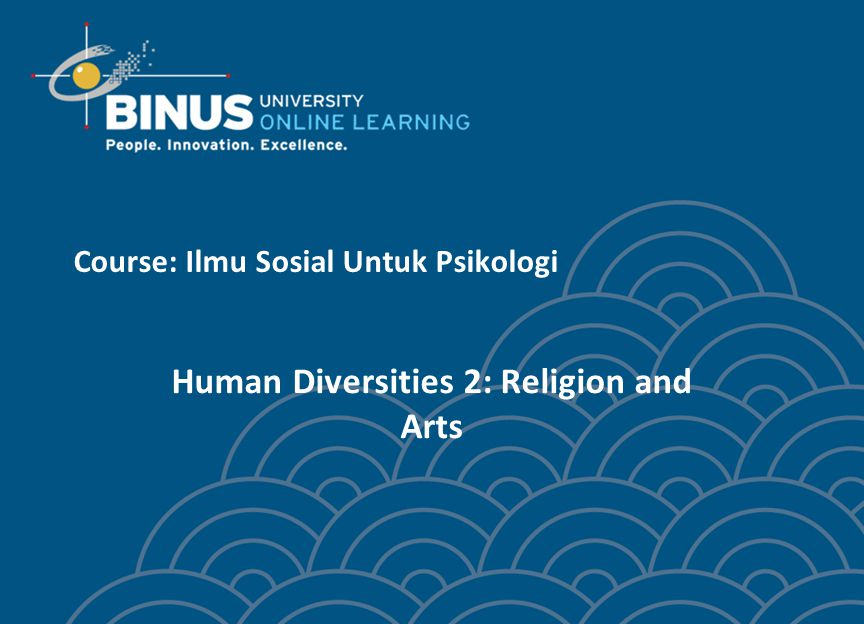 Course: Ilmu Sosial Untuk Psikologi