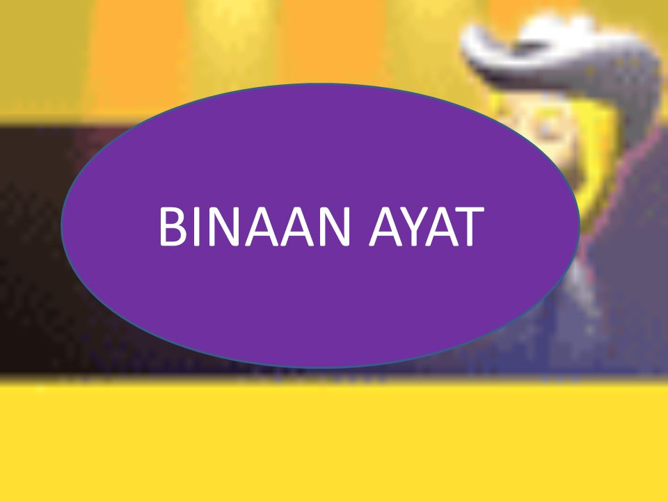 BINAAN AYAT