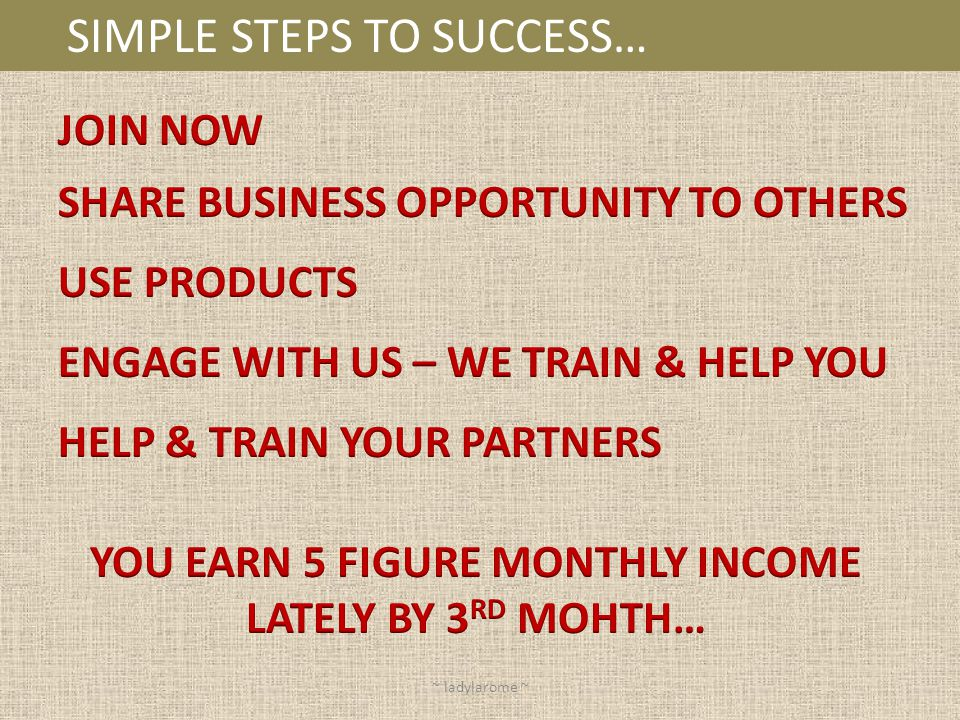 YOU EARN 5 FIGURE MONTHLY INCOME LATELY BY 3RD MOHTH…
