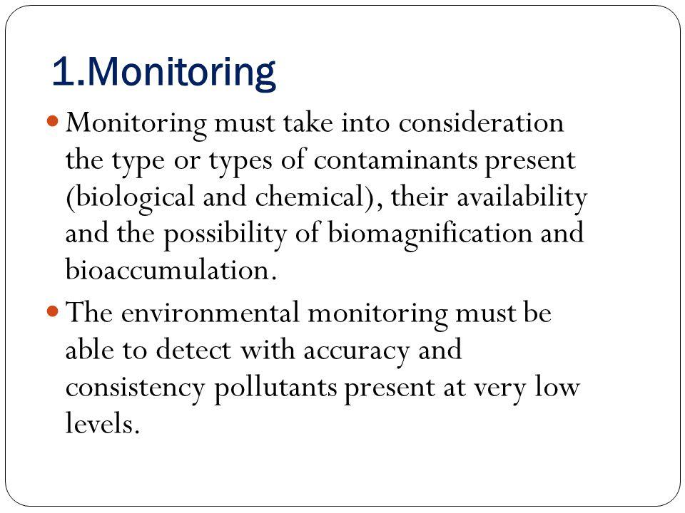1.Monitoring