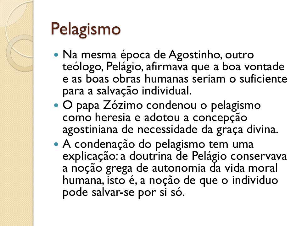 Pelagismo