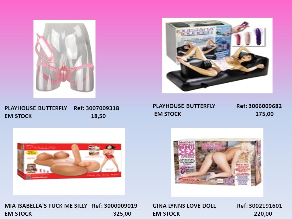 PLAYHOUSE BUTTERFLY Ref: 3006009682 EM STOCK 175,00